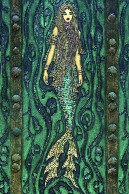 1.Mermaid